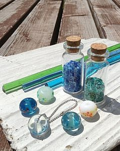 glassdrop