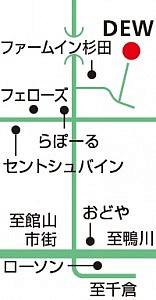 map-dew