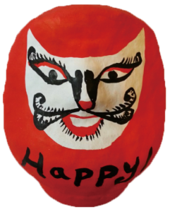 海猫堂企画展 『私のおもしろダルマ展』 @ 海猫堂 | 南房総市 | 千葉県 | 日本