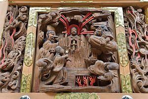 十二社神社神輿