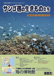 サンゴ礁の生きものたち @ 千葉県立中央博物館分館・海の博物館 | 勝浦市 | 千葉県 | 日本
