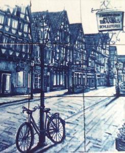 スペインタイル作品展 @ ギャラリー&カフェ遊日 | 館山市 | 千葉県 | 日本