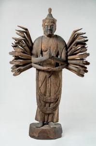 仏像・彫刻特別公開 @ 真野寺観音堂
